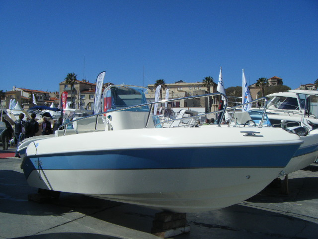 Aquamar 17 Open